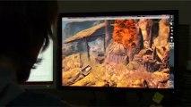 CGR Trailers - LEGENDS OF DAWN Kickstarter Trailer