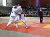 JC Bazeilles 2010 05 01 3ème div & criterium cadets reims