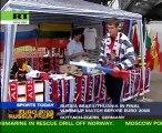 Euro-2008: Russia flatten Lithuania in friendly