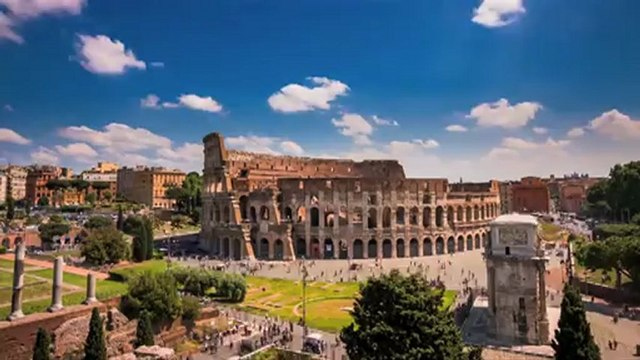 10 Surprising Facts About World's Greatest Landmarks