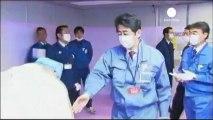 Giappone: Abe vuole rilanciare il nucleare