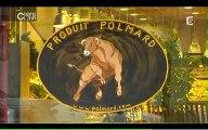 Alexandre Polmard sur France 5 émission C dans l'air