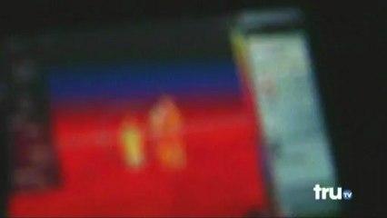 Konspirační teorie s Jesse Venturou 3x05 Skinwalker