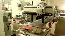 Vacuum Screen Printing Machine,Screen Printer