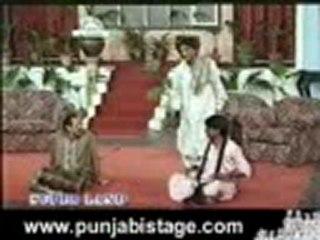 Punjabi Pakistani Stage Drama 2012-2013
