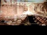 [vidéo détente]Call of duty modern warfare ps3 avec Iroses122