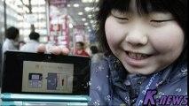 K-News - Shigeru Miyamoto talks Zelda,Starfox and new details on Super Mario 3DS!