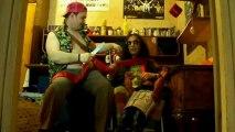 Demenziale intrattenimento durante la fine del mondo annunciata dai Maya (ore 21,12 del 21-12-2012)