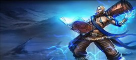 Vidéos des internautes - [League of legends] Compo musicale avec skins chinois 02