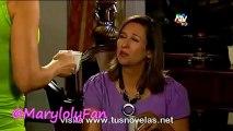 La Escenas Cap 61 De Maryloly Lopez En Corazon De Fuego
