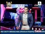Saas Bahu Aur Saazish SBS [ABP News] 30th December 2012 Video P1