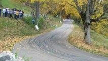 Best of courses de côtes / slaloms 2012 1ère partie