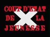 Bérurier Noir - Coup d'état de la Jeunesse