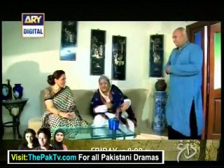 Quddusi Sahab Ki Bewah Episode 49 - Part 3