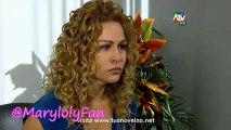 La Escenas Cap 139 De Maryloly Lopez En Corazon De Fuego