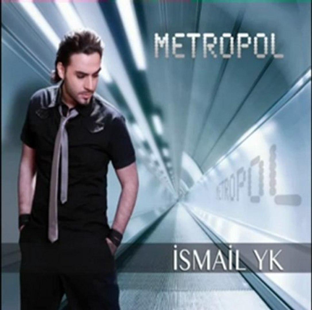 Ismail YK - Idam ( Yeni 2013 )( Ismail YK Metropol Albümü 2013 ) - YouTube