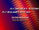 Dj Murat Aydın ft. Samet Kıyak - Turn Up The Love