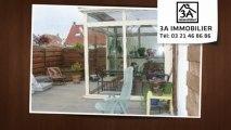 A vendre - maison - AUDRUICQ (62370) - 6 pièces - 144m²