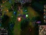 Présentation AX Gaming [League of Legends]