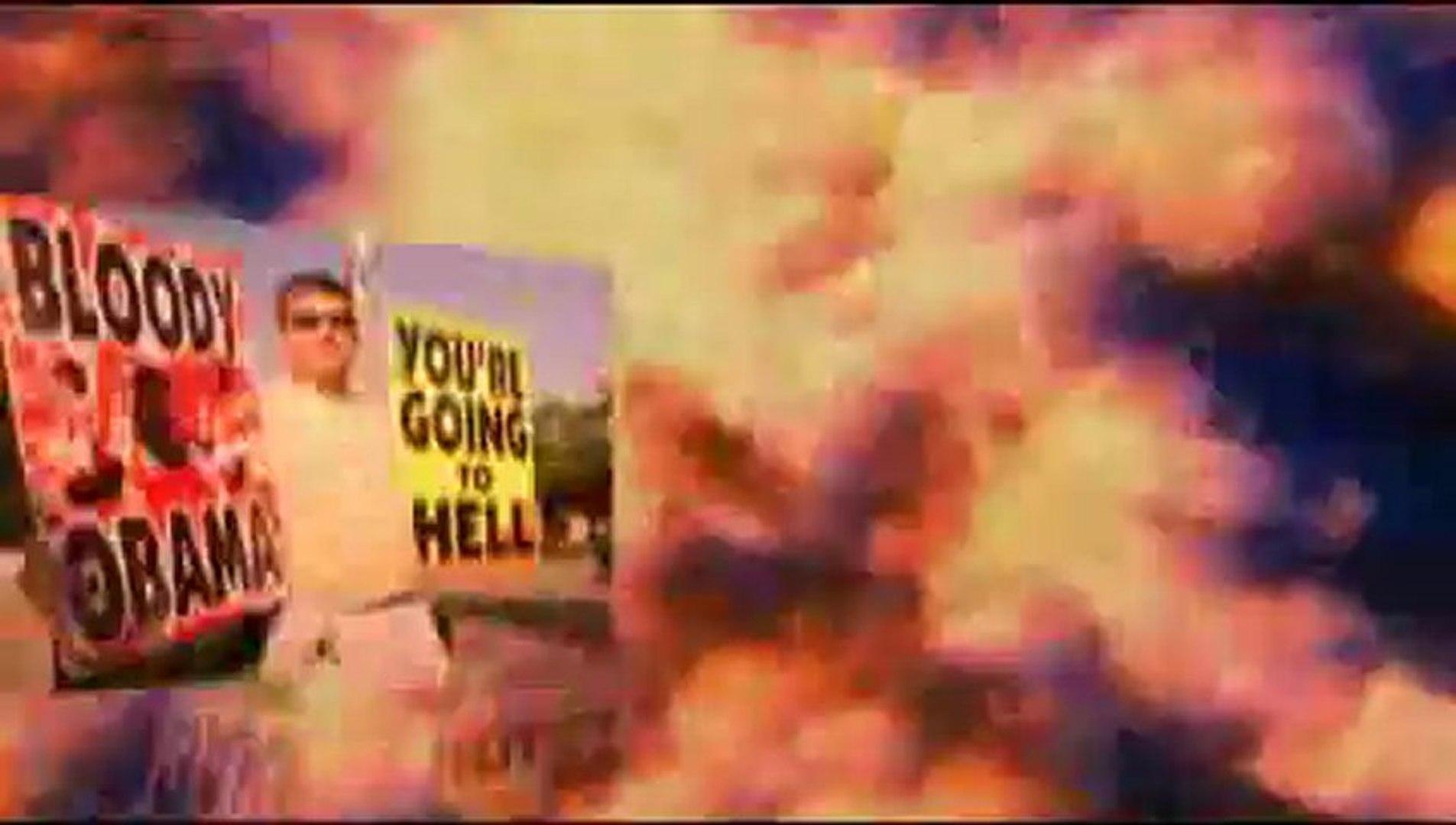 westboro parodies Death Cab For Cutie's Grapevine Fires