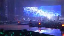 [Perf] Lucifer - SHINee @ 1st Concert in Seoul DVD Disc 2
