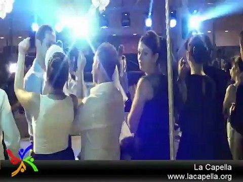 La Capella Organizasyon- Antalya Canlı Müzik- Antalya Ses Işık Kiralama- Antalya Düğün Organizasyon