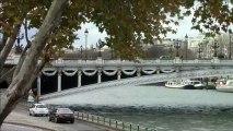 Pont Alexandre III - Pont de la Concorde - Roue des Tuilleries