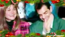 Cesar Evora & Victoria Ruffo Jingle Bells! Fanny moments