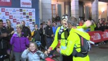 Greetings 2013 l The North Face® Ultra-Trail du Mont-Blanc®