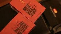 Contenu de marque -  Entrez dans les coulisses de West Side Story