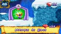 Spyro : Fusion - Falaises de glace : Attaque de glace