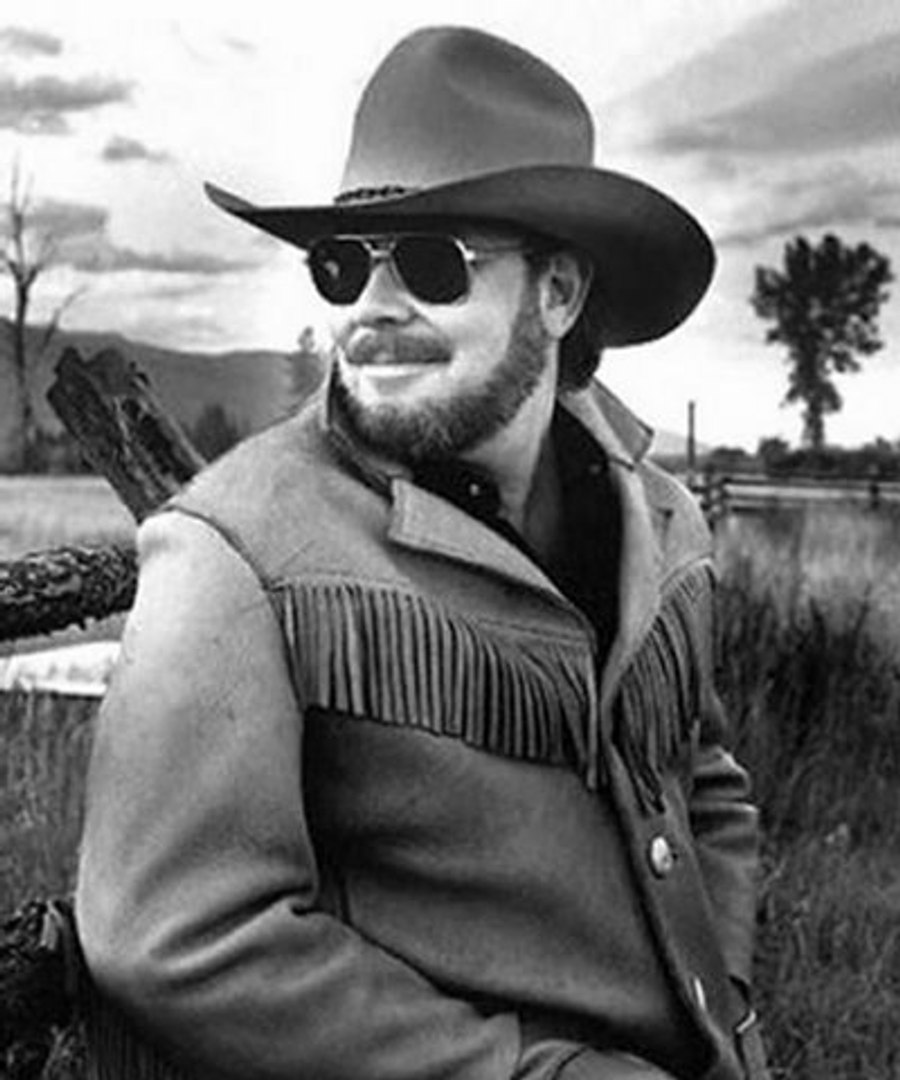 Hank Williams Jr. --  I Walked Out On Heaven