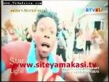 Charlene mbuyikana  vos stars en ligne reçoit Kabose Bulembi mbwa ya kanda