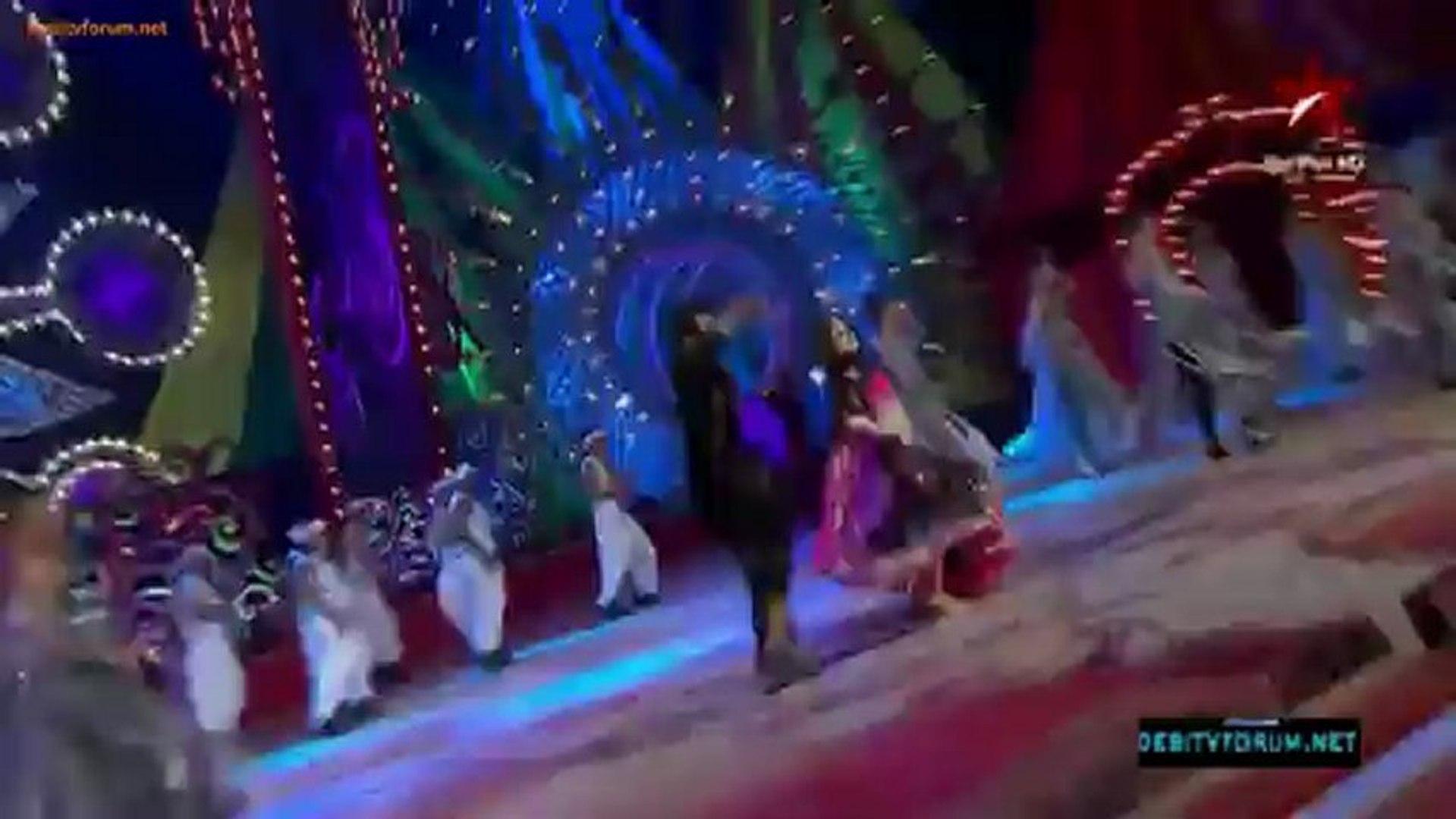 Big Star Entertainment Awards 2012 720p 31st December 2012 Watch Online Video HD pt6