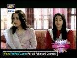 Shehr-e-Dil Key Darwazay Episode 33 By Ary Digital - Part 2