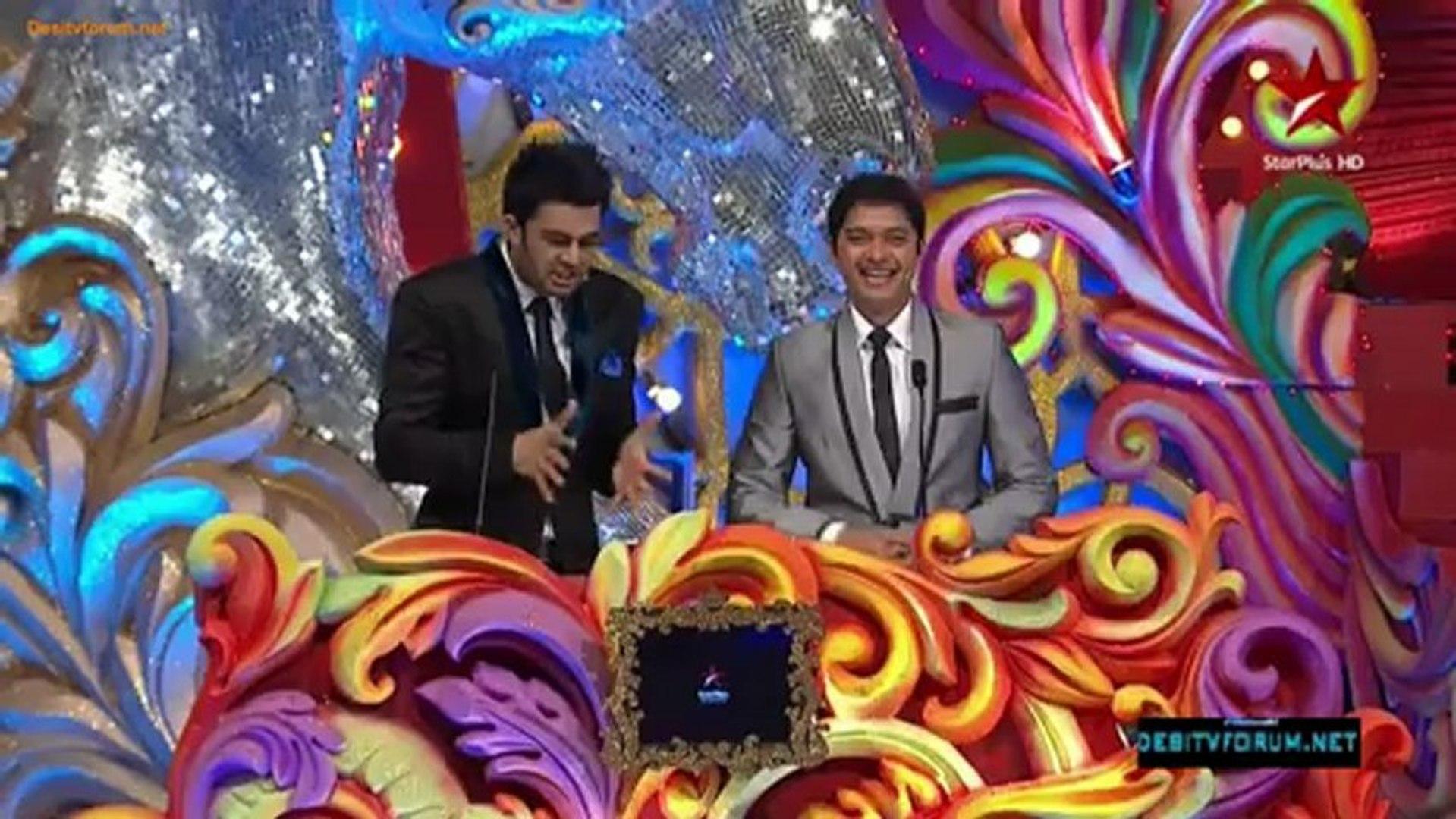 Big Star Entertainment Awards 2012 720p 31st December 2012 Watch Online Video HD pt10