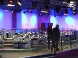 Ouverture du Club & Events 801 à Sainte-Savine