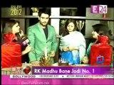 *Drashti Dhami* DD wins Jodi Number 1 E24 Segment 31/12/2012