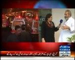 Tonight With Jasmeen - 31 Dec 2012 - Samaa TV, Watch Latest Episode