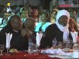 Quand la belle présentatrice Aché de la Télé Tchad fait la pub de tchadonline et se fait virer