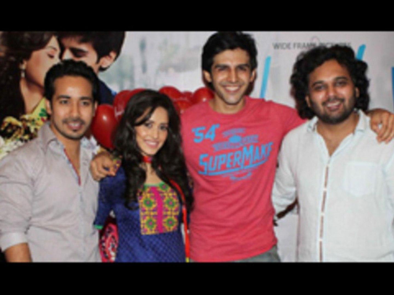 Akaash Vani Movie Stars Promotes The Film @ Water Kingdom !
