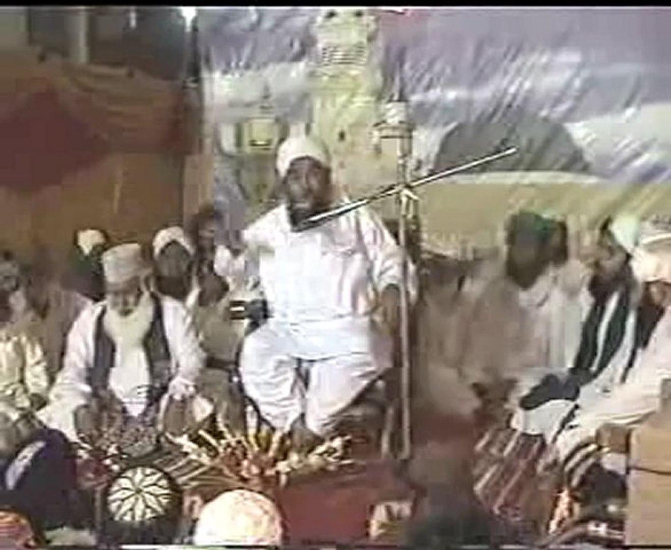 fezan-- e --quran (murshid dilbar sain)urdu -- part --2 -