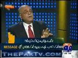 Apas Ki Baat With Najam Sathi - 1st January 2012 - Part 2