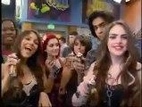 VICTORiOUS en español   Victoria Justice, Videos y fotos de Victorious, Elizabeth Gillies, Avan Jog  Más fotos de Victorious4