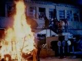 Βρέχει φωτιά στη στράτα μου - Στράτος Διονυσίου