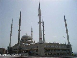 Arnavutköy Taşoluk Yeşil Camii