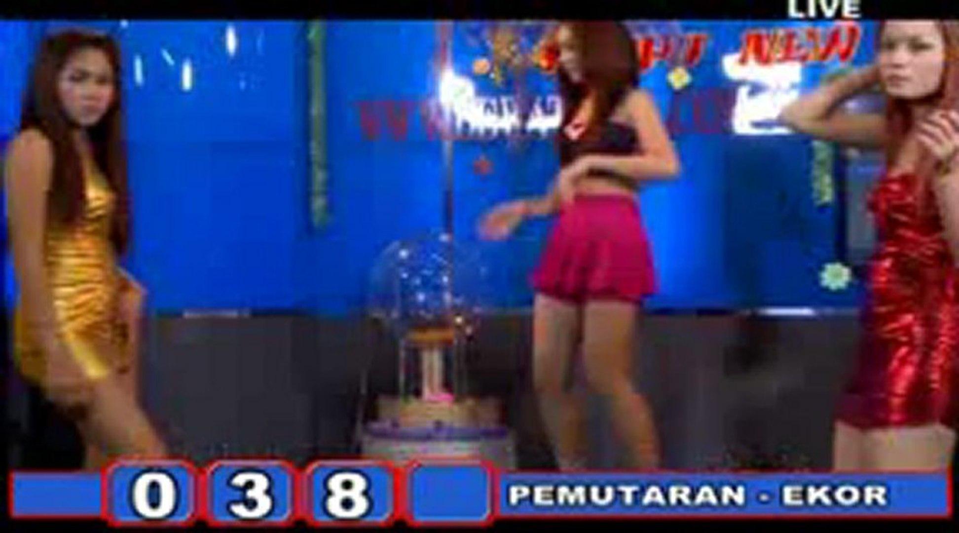 Undian Nomor Buntut DEWA TOGEL JAKARTA POOLS tgl 01 Januari 2013