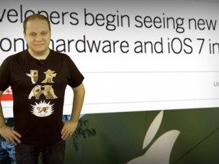 freshnews #346 Un iPhone 6 déjà en test. Sony Xperia Z et ZL. 51 Millions de liens supprimés de Google (02/01/2013)