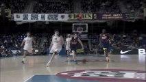 I feel Devotion - Top 16 week 2: Nate Jawai - FC Barcelona Regal