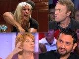 Disputes, insultes, bagarres : les plus gros clashs à la télé en 2012 !